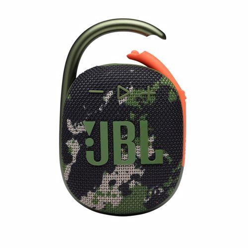 JBL bluetooth speaker Clip 4 (Camouflage)
