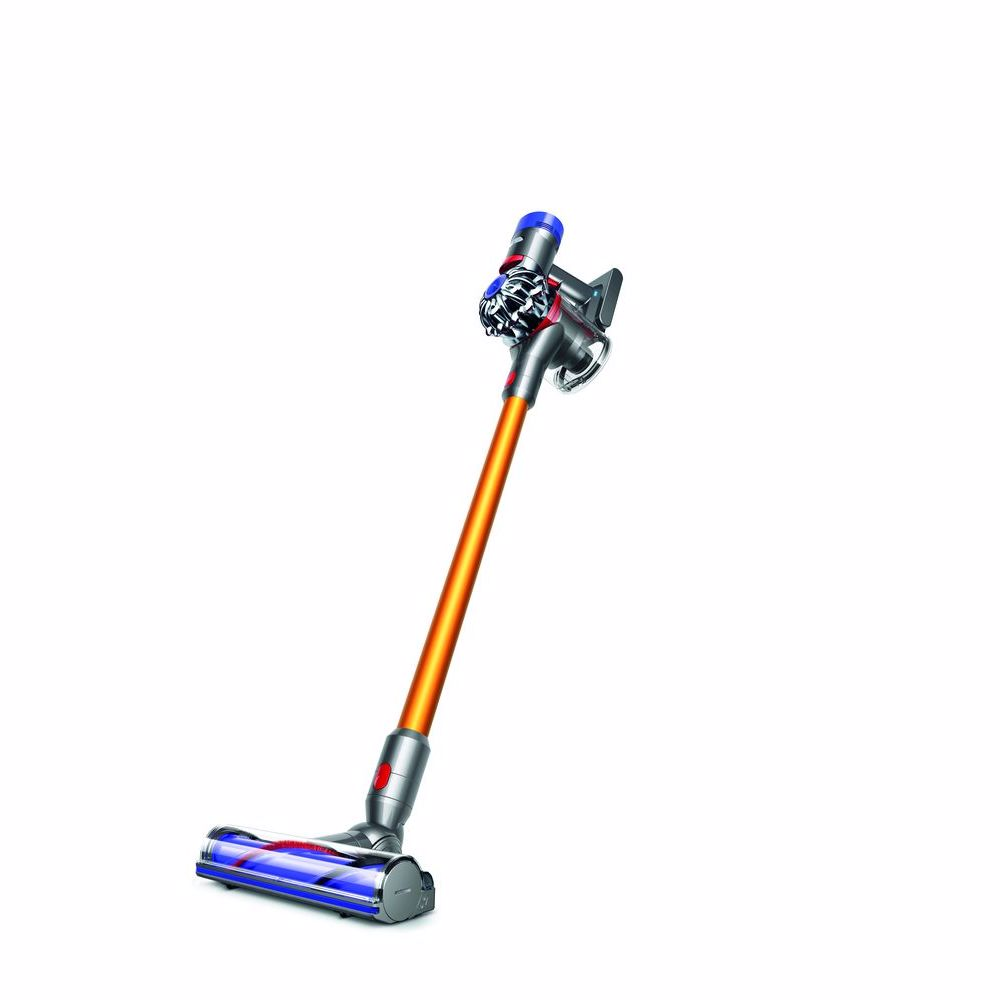 Dyson steelstofzuiger V8 ABSOLUTE+