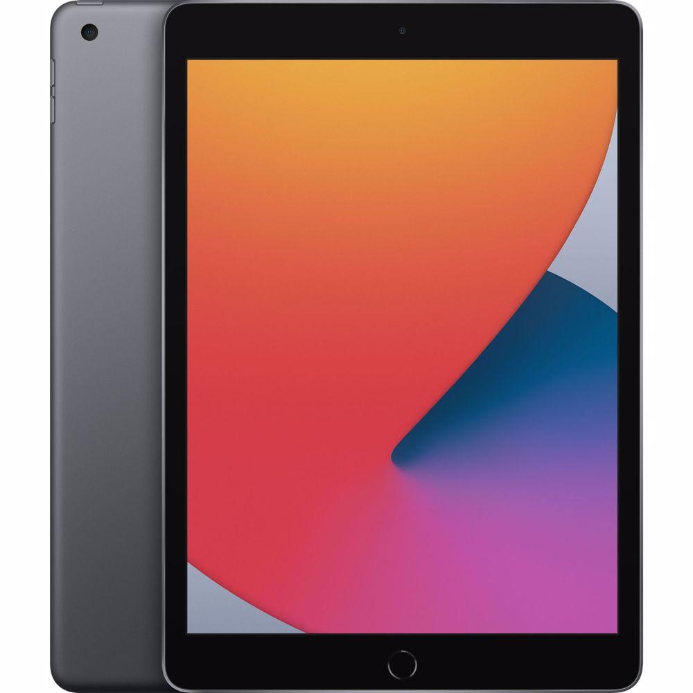 Apple iPad 2020 32GB Wifi (Space Gray)