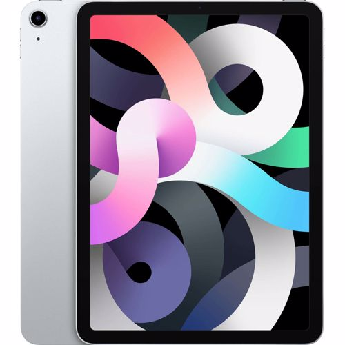 Apple iPad Air (2020) 64GB Wifi (Zilver)