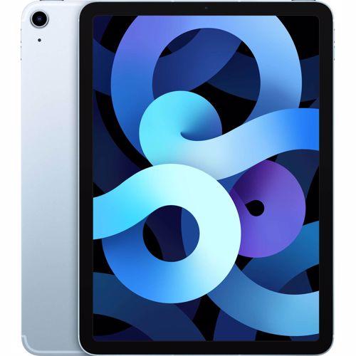 Apple iPad Air (2020) 64GB wifi + 4G (Blauw)