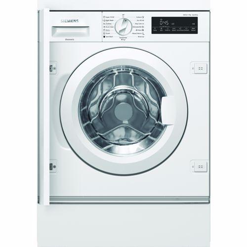 Siemens wasmachine (inbouw) WI14W541EU