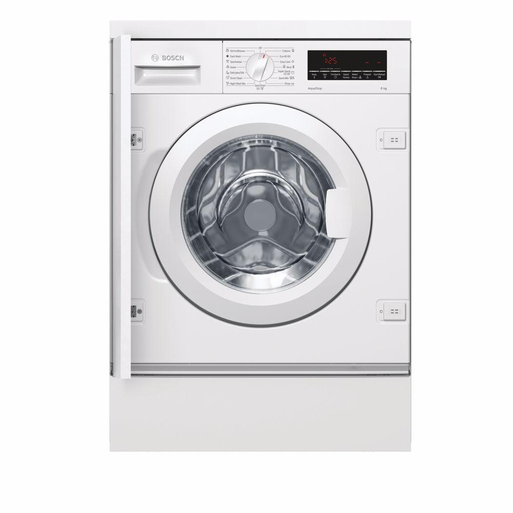 Bosch wasmachine (inbouw) WIW28541EU