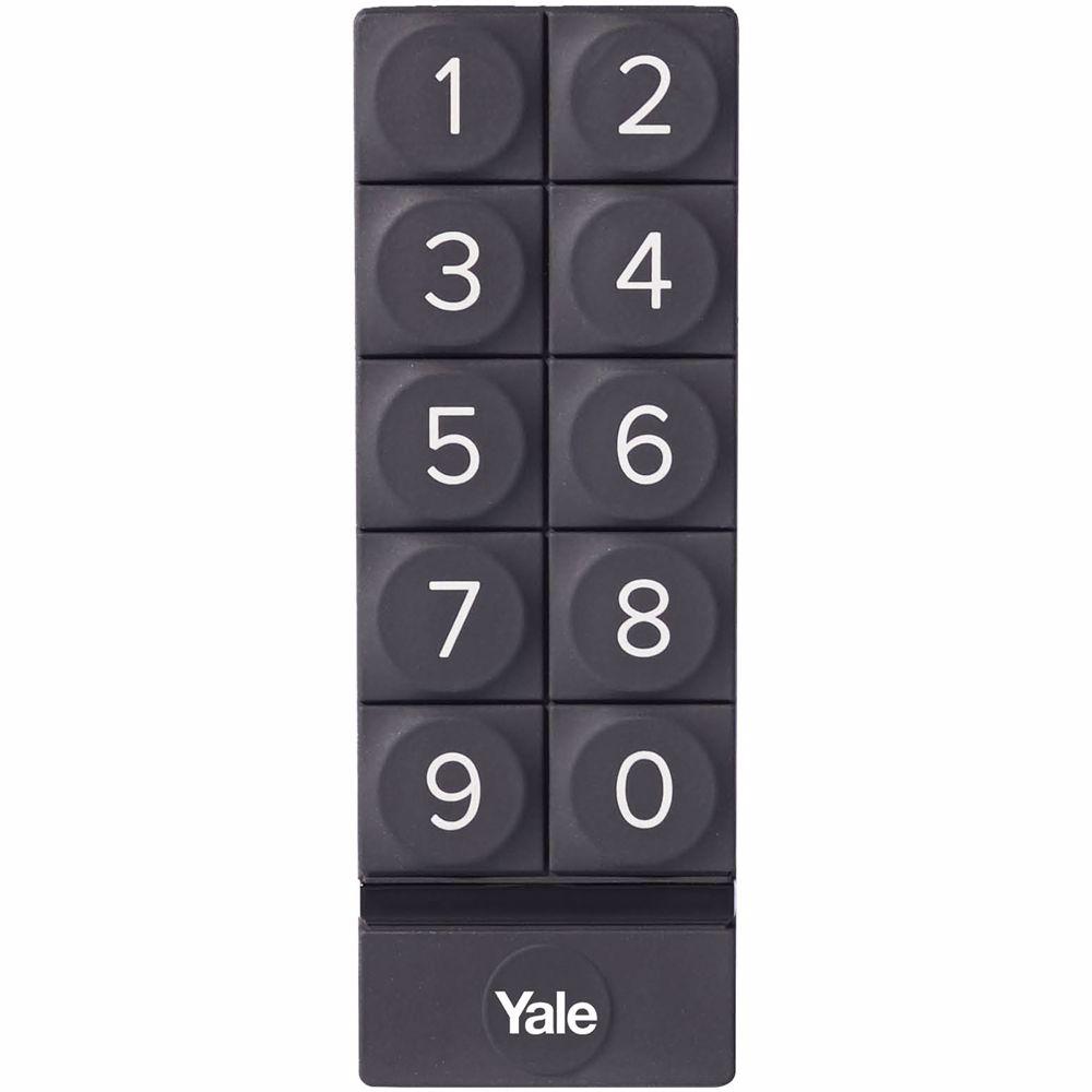 Yale Linus Smart Keypad