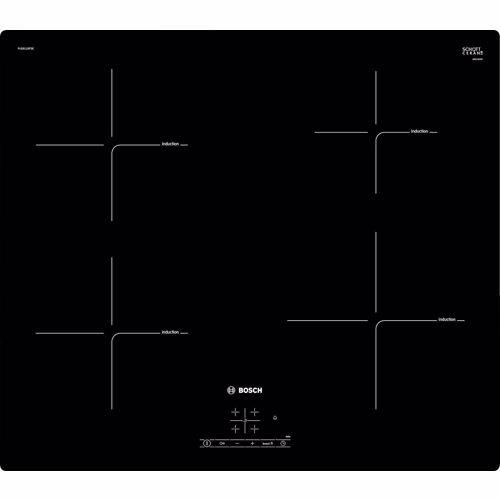 Bosch PUE611BF9E Inductie kookplaat