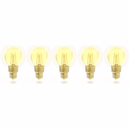Woox LED-lamp R9078 5-pack 7141254027047