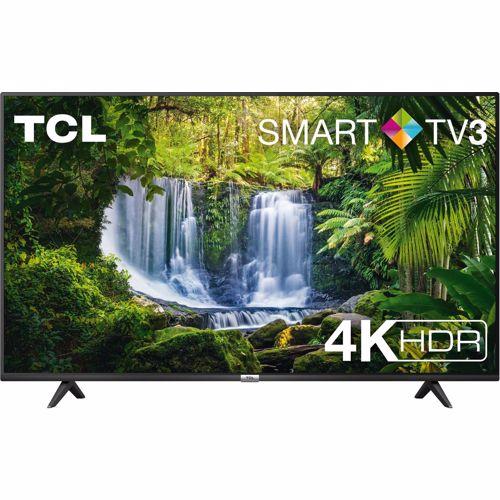 "Foto van TCL 4K Ultra HD TV 43P610 (43"")"