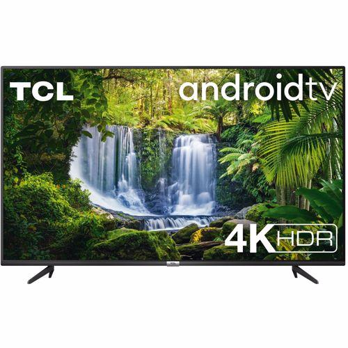 Foto van TCL 4K Ultra HD TV 50P615