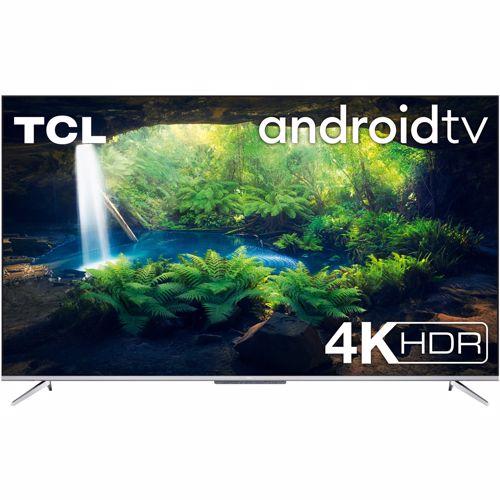 Foto van TCL 4K Ultra HD TV 65P715