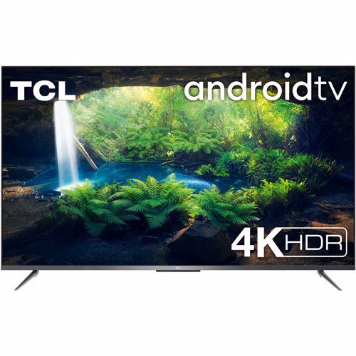Foto van TCL 4K Ultra HD TV 75P715