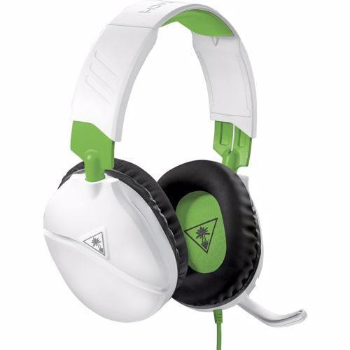 Turtle beach gaming headset Ear Force Recon 70X Xbox (Wit) 731855024551