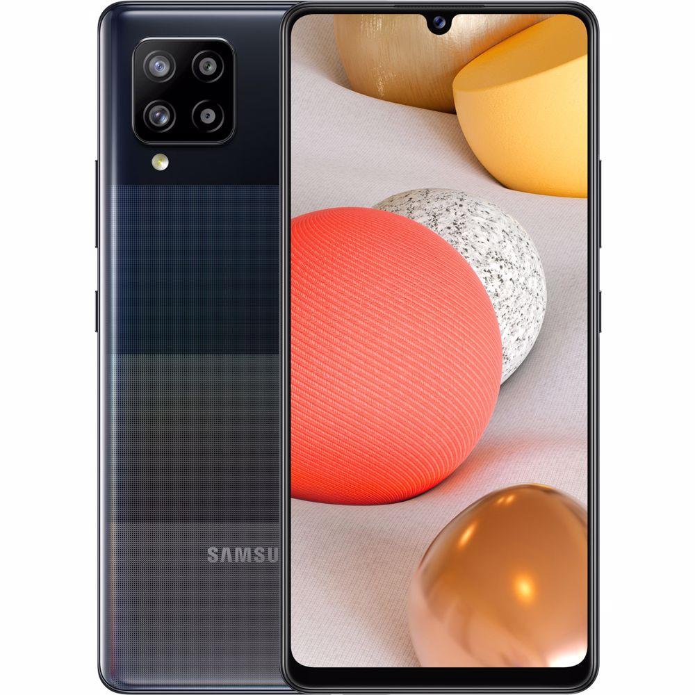 Samsung smartpone Galaxy A42 5G (Zwart)