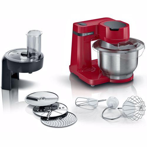 Bosch keukenmachine MUMS2ER01