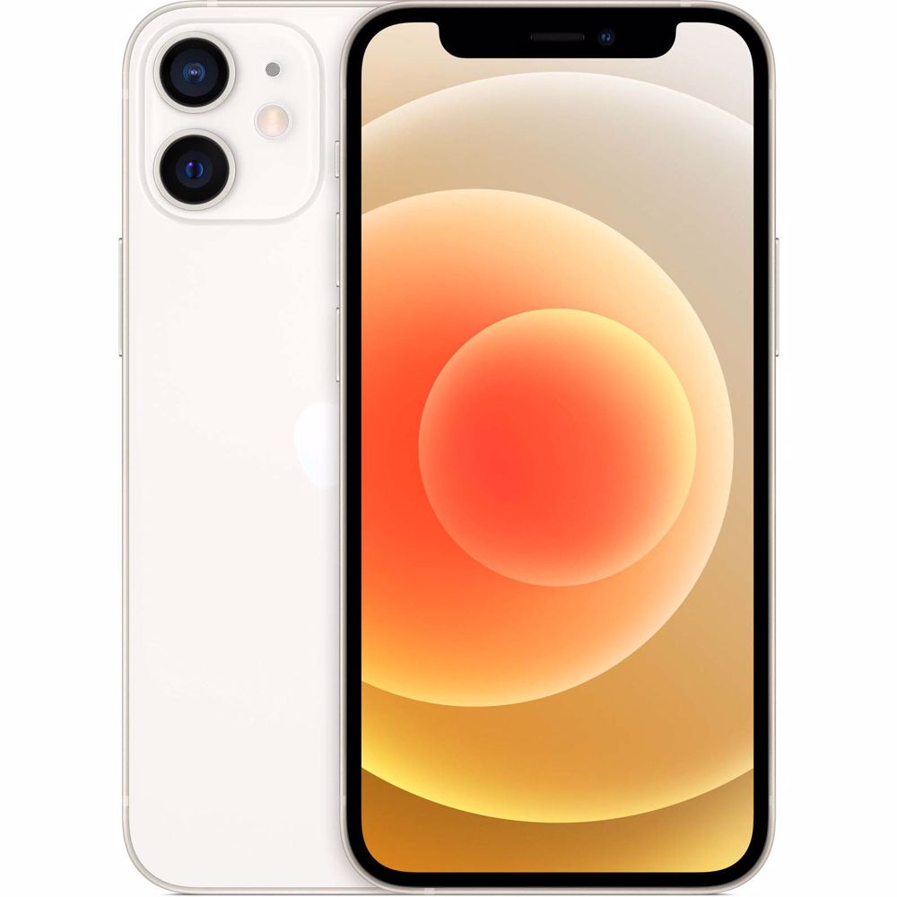 Apple iPhone 12 Mini 128GB (Wit)