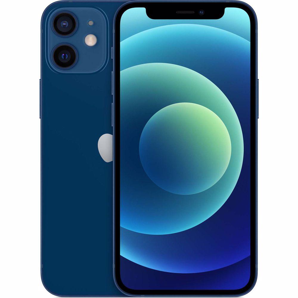 Apple iPhone 12 Mini 128GB (Blauw)