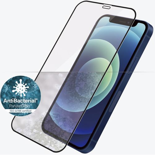 Panzerglass screenprotector Iphone 12 Mini 5711724027109