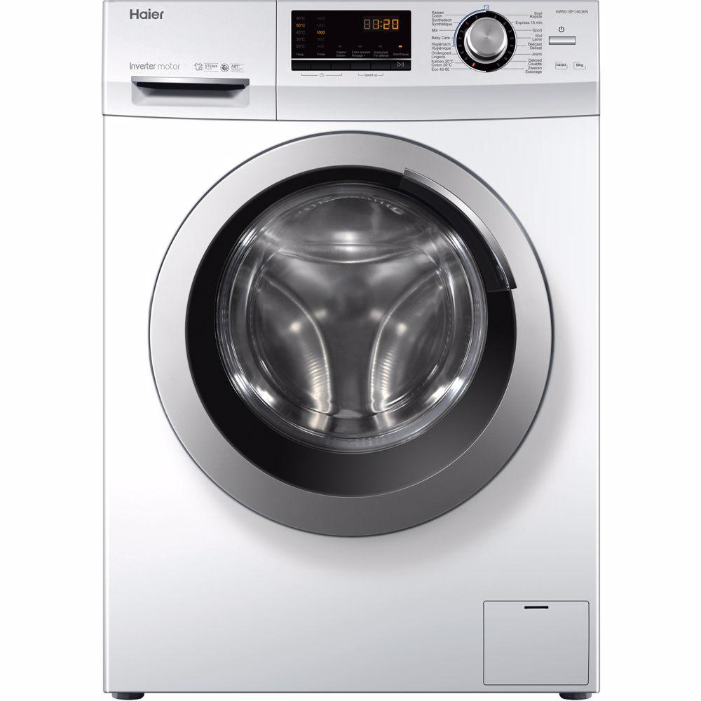 Haier wasmachine HW90-BP14636N