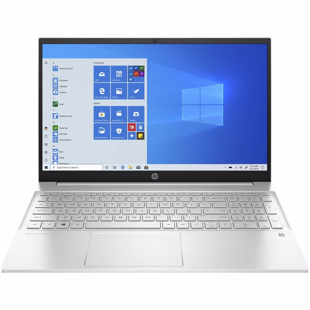 HP laptop 15-EH0550ND