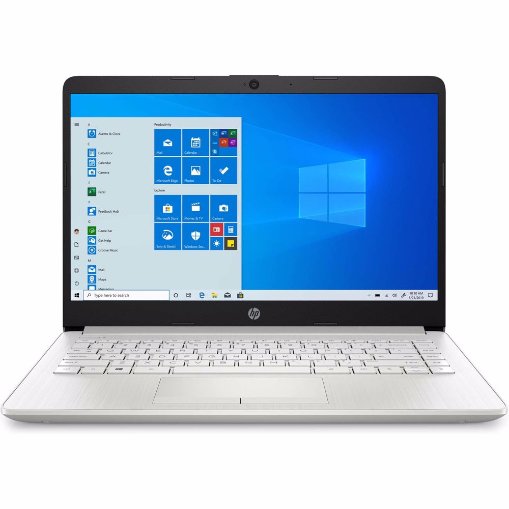 HP laptop 14-CF2002ND