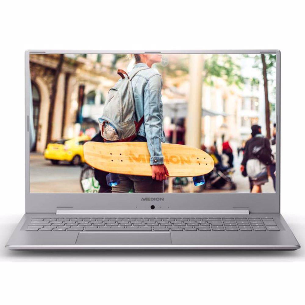 Medion laptop E17201-N4000-8-256