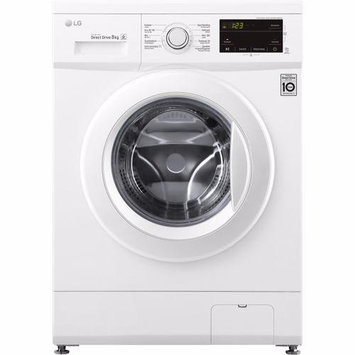 LG wasmachine GC3M108N3