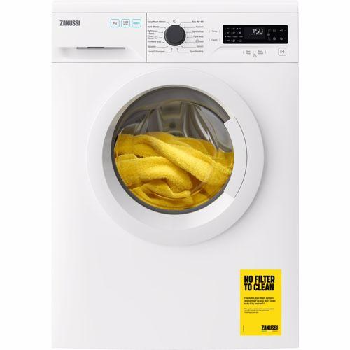 Zanussi wasmachine ZWFN742TW 7332543781010