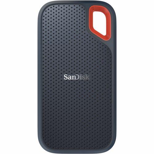 Sandisk externe SSD Extreme 2TB (Zwart) 619659165208
