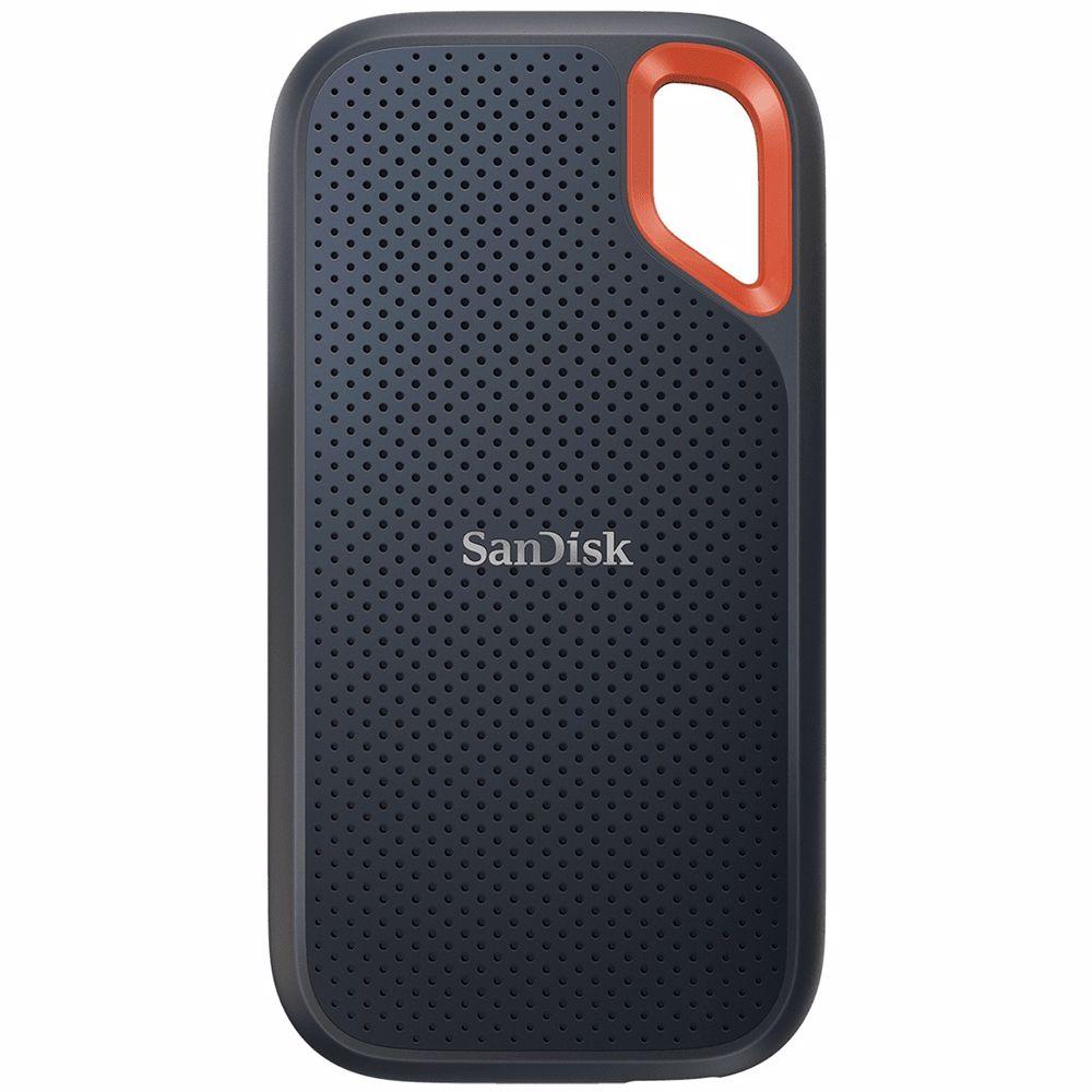 SanDisk externe SSD Extreme Pro 1TB (Zwart)