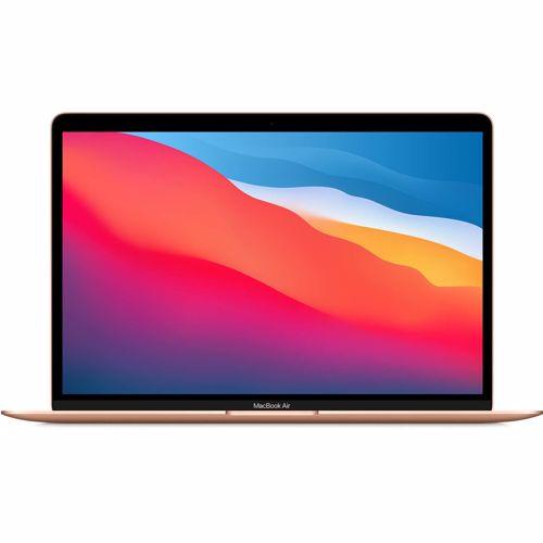 """Apple MacBook Air 13"""" (2020) M1-chip 512GB (Goud) 194252059111"""