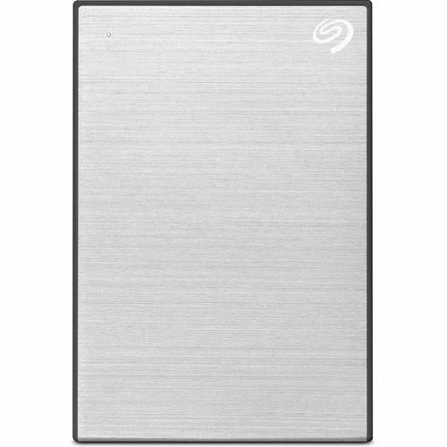 Seagate externe harde schijf 5 TB 2,5 Inch (Zilver) 3660619409785