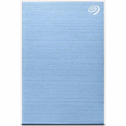 Seagate externe harde schijf 5 TB 2,5 Inch (Blauw) 3660619409822