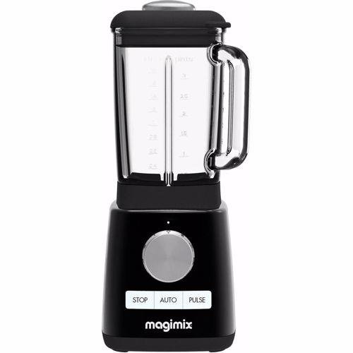 Magimix Power Blender 11628NL (Zwart)