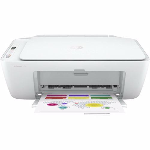 HP all-in-one printer DESKJET 2710