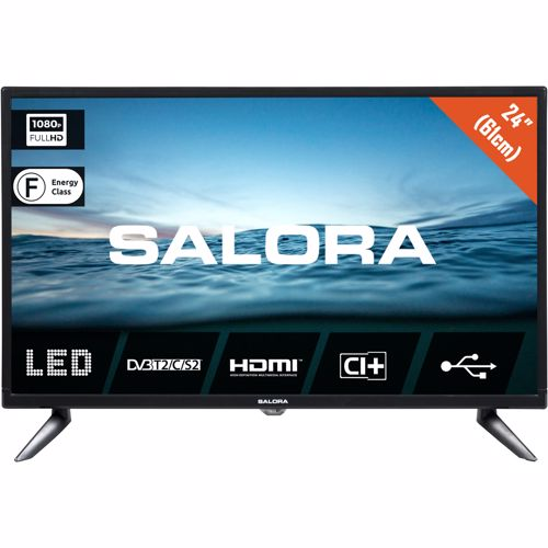 Salora LED TV 24D210