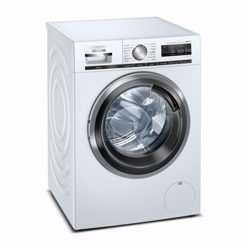 Siemens wasmachine WM6HXK75NL