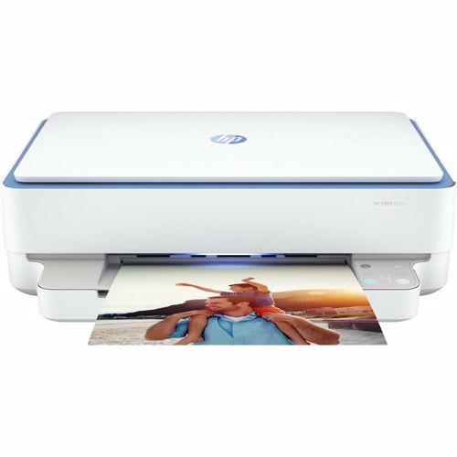HP all-in-one printer ENVY 6010
