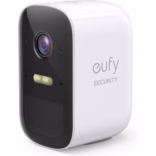 Eufy by Anker beveiligingscamera Eufycam 2C (Wit) - uitbreiding