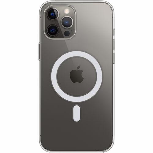 iPhone 12 Pro Max Apple Clear Cover met MagSafe MHLN3ZM-A Doorzichtig