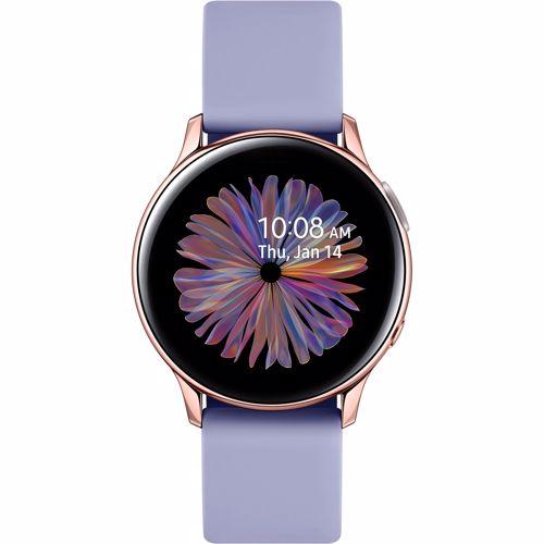 Samsung smartwatch Galaxy Active 2 40 mm aluminium (Violet)
