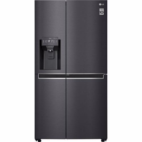LG Amerikaanse koelkast GSJ960MCCZ