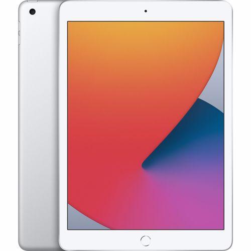 Renewd Apple iPad 7 Wi-Fi 128GB (Zilver) - Refurbished