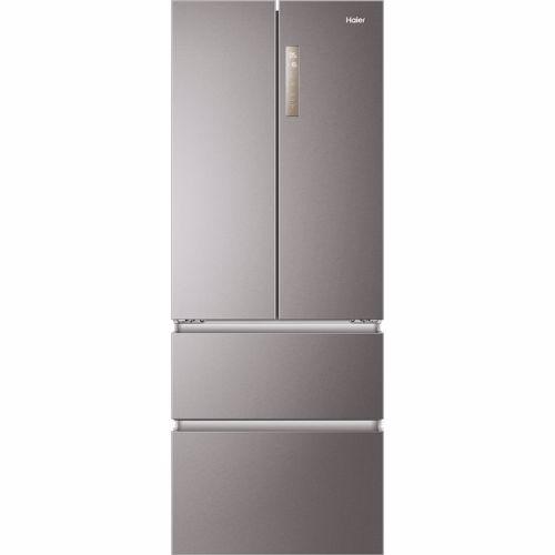 Haier Amerikaanse koelkast HB17FPAAA (Zilver)