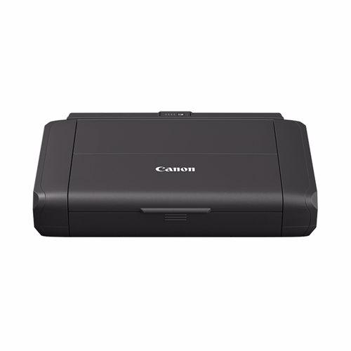 Canon all-in-one printer TR150 (inclusief accu)