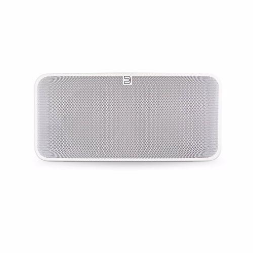 Bluesound draadloze multiroom streaming speaker PULSE 2I (Wit)
