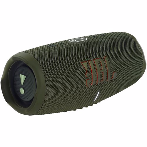JBL bluetooth speaker Charge 5 (Groen)
