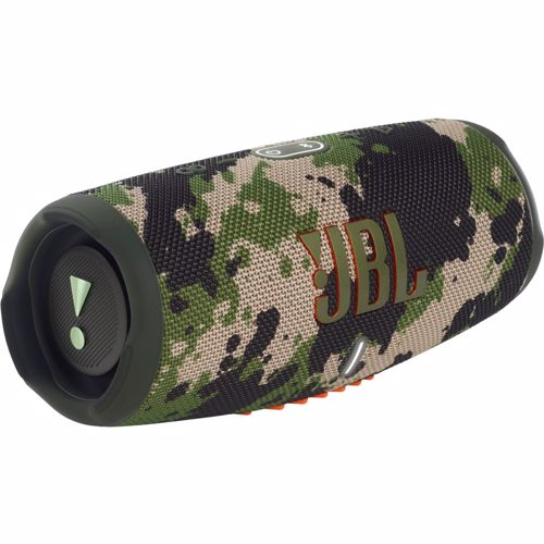 JBL bluetooth speaker Charge 5 (Camouflage)