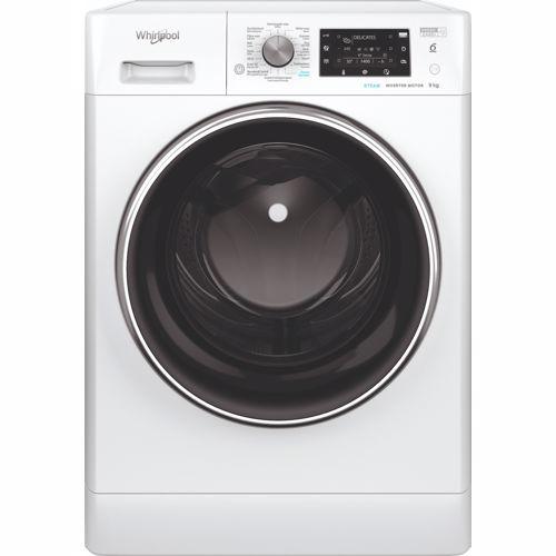 Whirlpool wasmachine FFDBE 9638 BCEV F