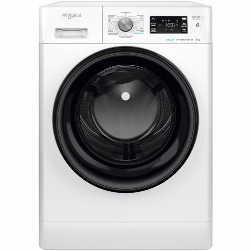 Whirlpool wasmachine FFBBE 8638 BEV F