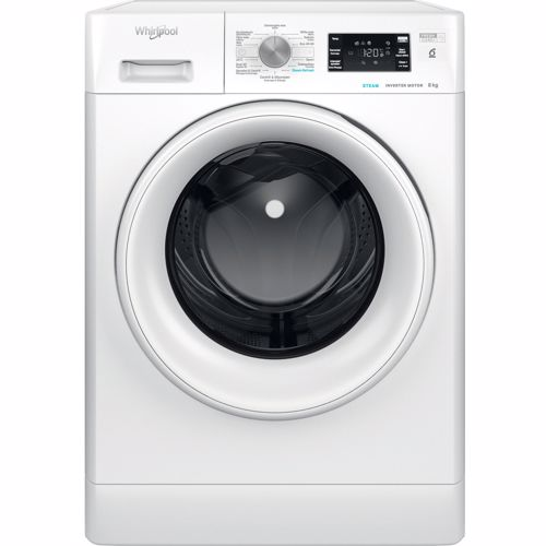 Whirlpool wasmachine FFBBE 8448 WEV