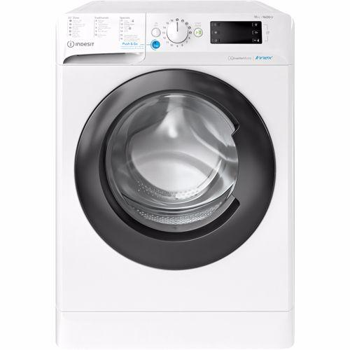 Indesit wasmachine BWEBE 101683X WK N